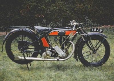 Terrot 350 HSS 1928 Estimation 8000:9500€