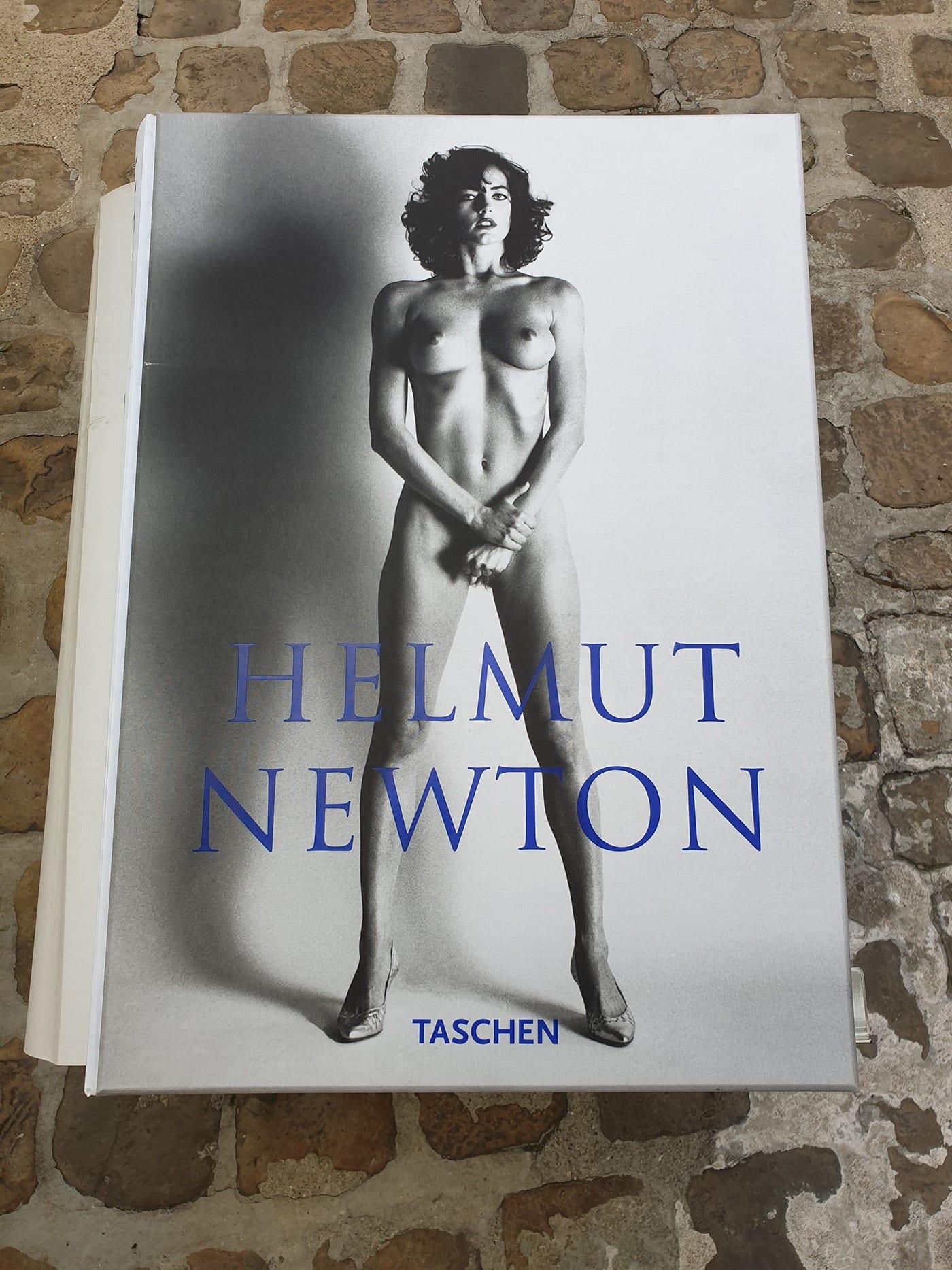 Helmut Newton - Le Sumo - 1999