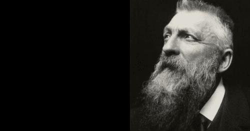 Rodin et le dessin