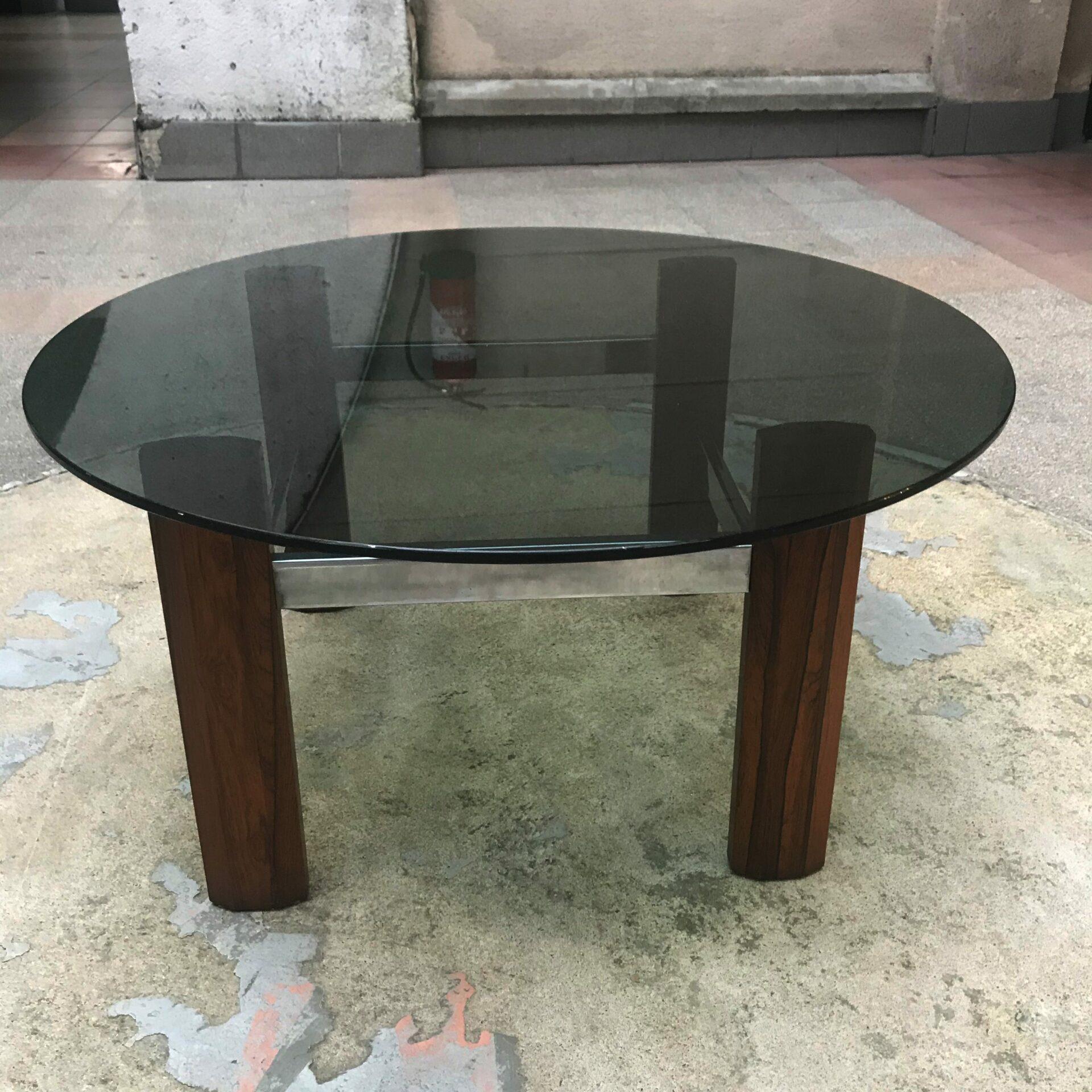 Table Basse - Mobilier Américain