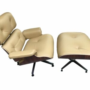 Eames - Lounge chair - Edition Herman Miller - Occasion