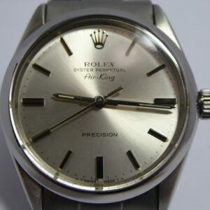 Rolex montre Oyster