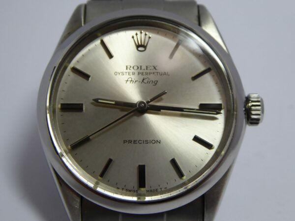 Rolex montre Oyster
