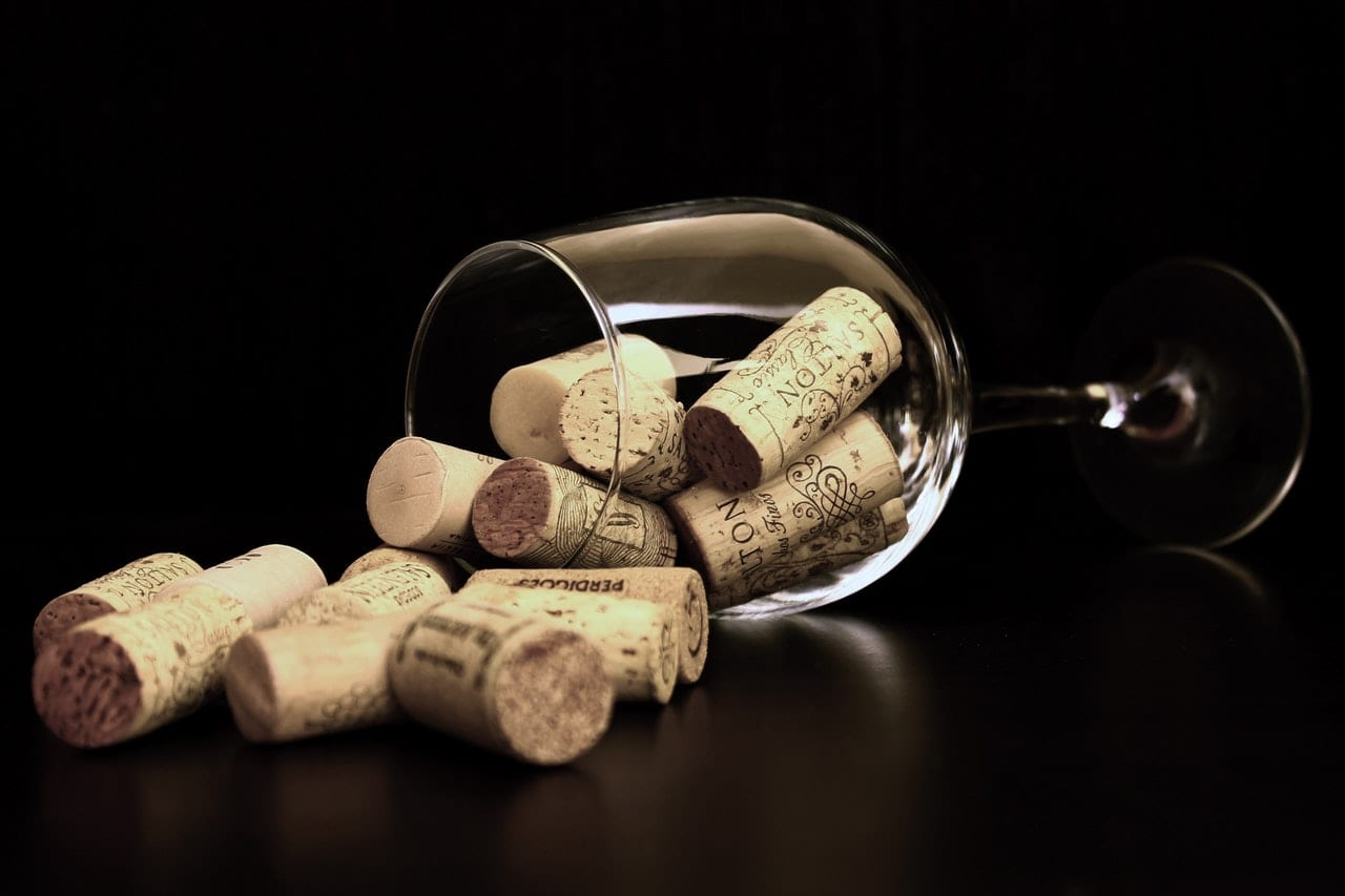 keep your wine