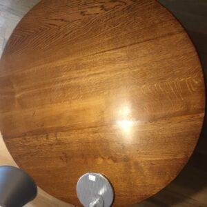 Pierre Chapo - Table Modèle T02M
