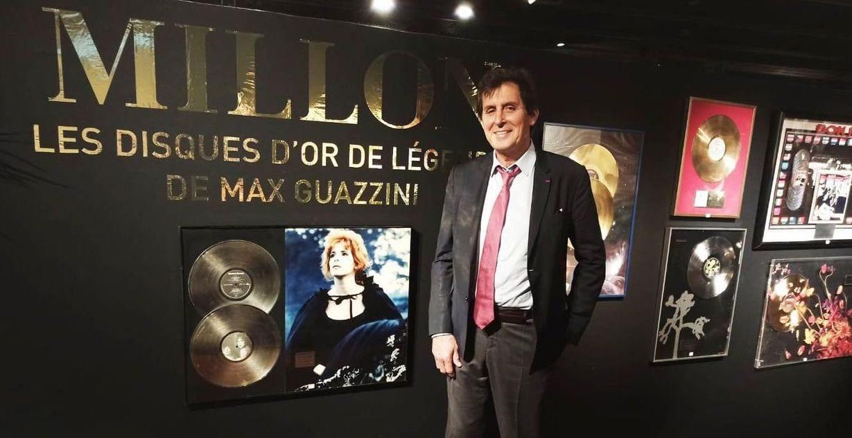 Max Guazzini - Vente Millon