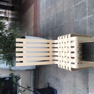 Franck Gehry - High Sticking Chair