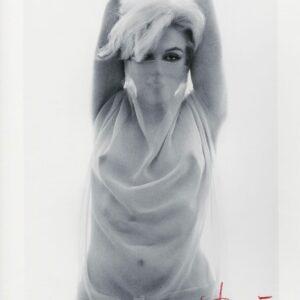 Bert Stern - Marilyn Monroe Arabian