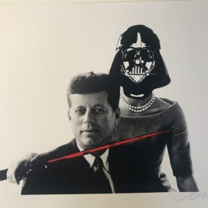 Death NYC - Dark JFK