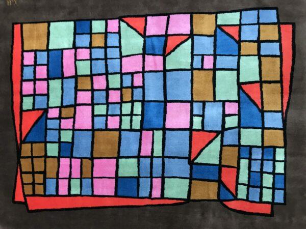 Paul Klee - tapis