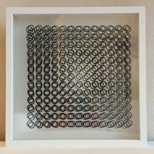 Victor Vasarely - Cinétique 1