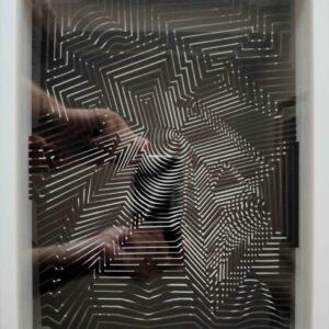 tor Vasarely - Cinétique 2