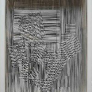 Victor Vasarely - Cinétique 3