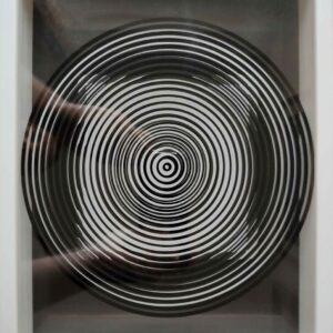 Victor Vasarely - Cinétique 4