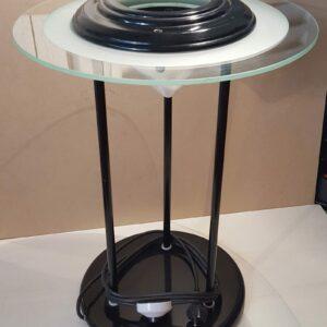 """Ettore Sottsass (dans le goût de) - Lampe de Table style """" Memphis """""""