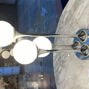 Goffredo Reggiani - Bubble Lamp - Oma