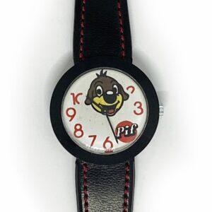Lip - montre Pif Gadget