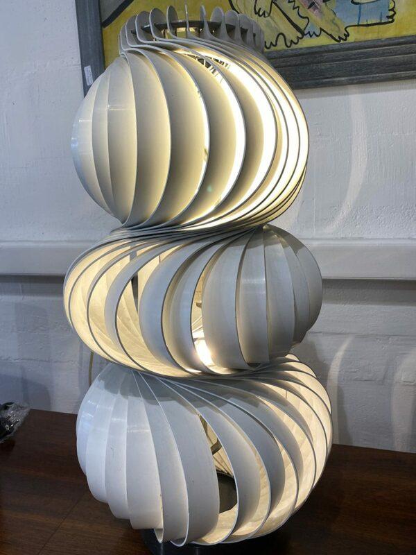 Olaf VON BOHR - Lampe Medusa - 1968