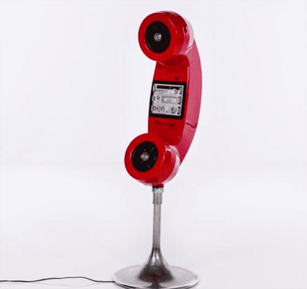 Paul Louis GASTAUD - Téléphone Radio