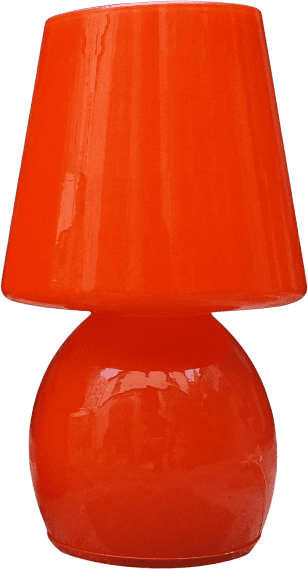 Vedelux - Lampe en verre de Murano, circa 2000