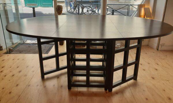 harles Rennie MACKINTOSH - Table 322 D.S.1, circa 1975