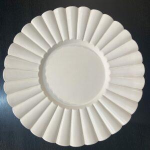 Aldo Rontini - Plateau - céramique de Faenza