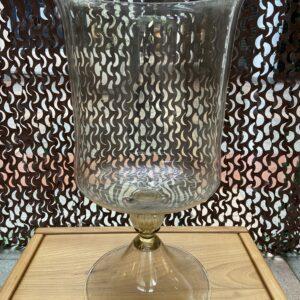 Amphore en verre de Murano