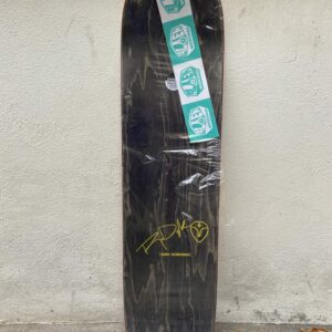 Dyrdek X Alien - Cant' be bothered model - Skateboard