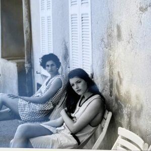Alain Daussin - Trois filles à Saint Tropez