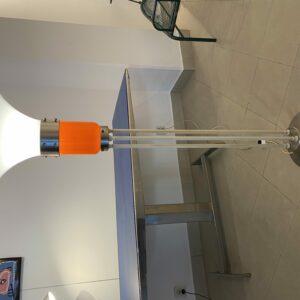 Carlo Nason - Lampe de parquet Birillo