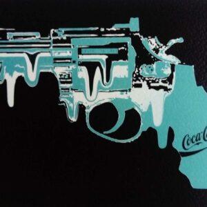 Death NYC – Blue Gun – 2012