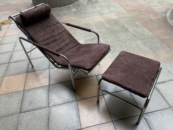 Gabriele Mucchi - Chaise longue Genni