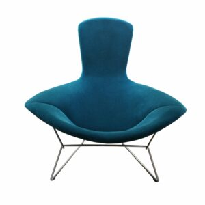 "Harry Bertoïa - Lounge Chair Bird"""