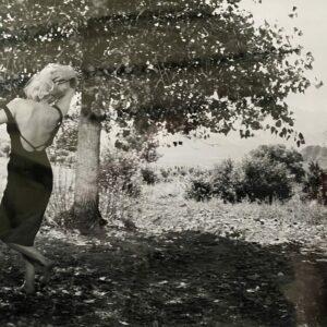 Inge Morath - Marilyn Monroe sur le tournage des Misfits