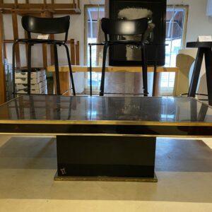 Jean Claude Mahey pour Romeo - table Basse
