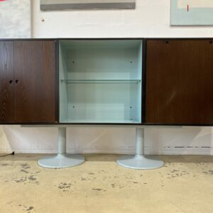 Le Corbusier - rare Buffet / caissons - Edition Cassina
