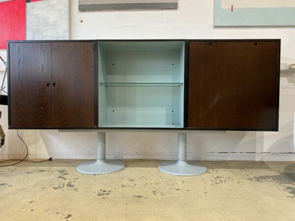 Le Corbusier - rare Buffet / caissons - Edition Cassina