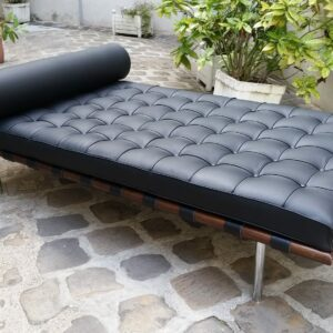 Mies Van Der Rohe - Daybed Barcelona