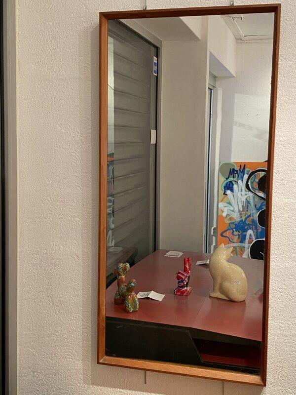 Miroir - Travail nord américain