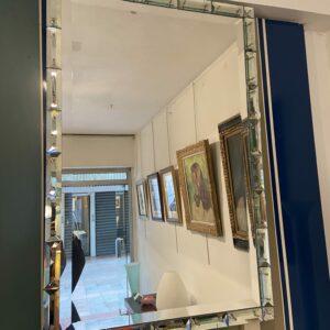 Miroir - Verre de Murano