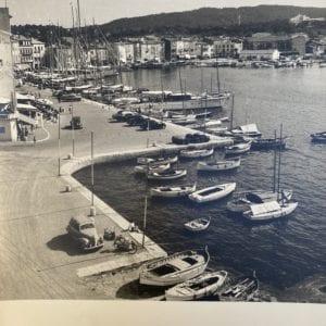 Philiberte de Flaugergues - Saint Tropez