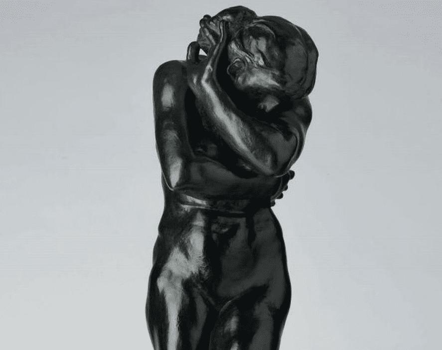 Un bronze de Rodin vendu 670 000 euros : Eve