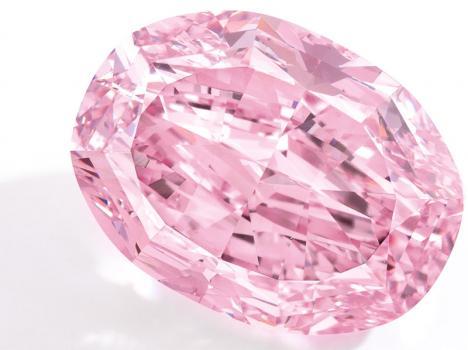 Spectre de la rose diamant