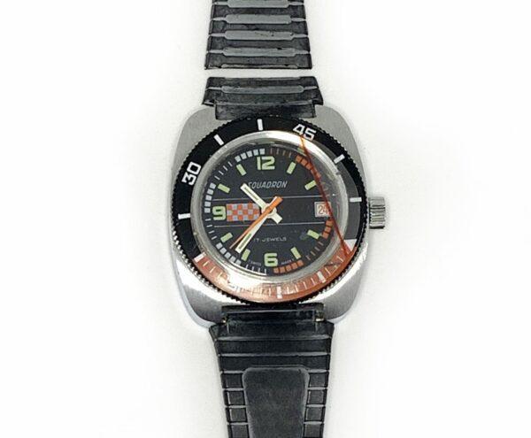 Squadron - Diver's watch
