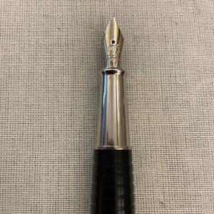 Stylo plume Noir – Edition ST Dupont