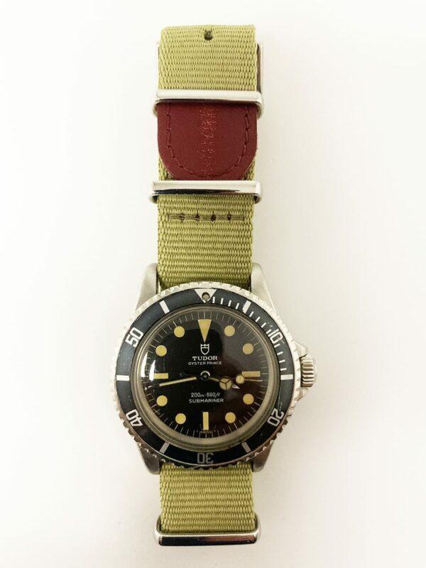 Tudor - Submariner Watch