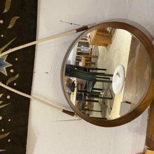 Uno & Östen Kristiansson - Miroir Circulaire