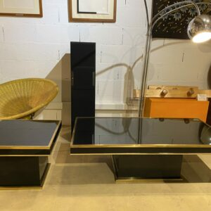 Willy Rizzo - Tables Basses
