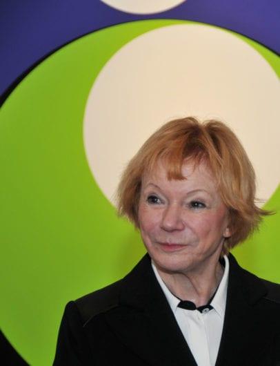 Geneviève Claisse