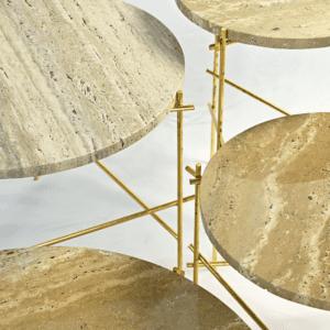 Di Froscia Marmi - Table Basse SET TGL